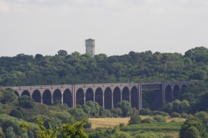Conisbrough Viaduct